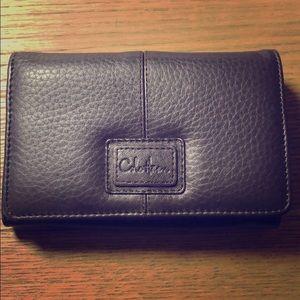 Gently used Cole Haan - Wallet ( Brown)